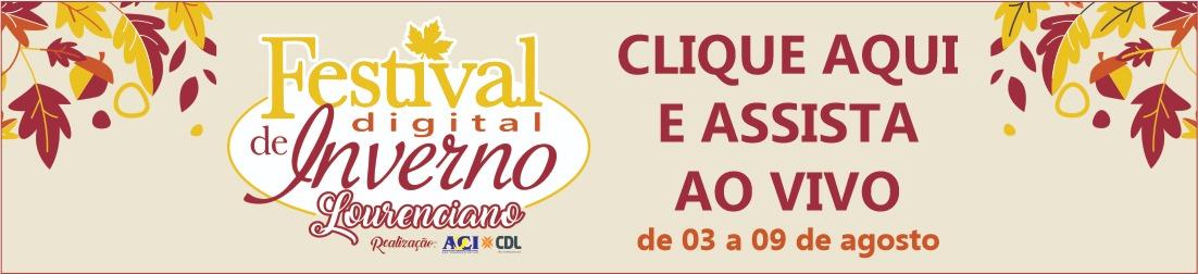 Festival Digital de Inverno 2020